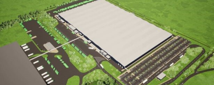 Planning Permission secured for New Factory in North Lincolnshire