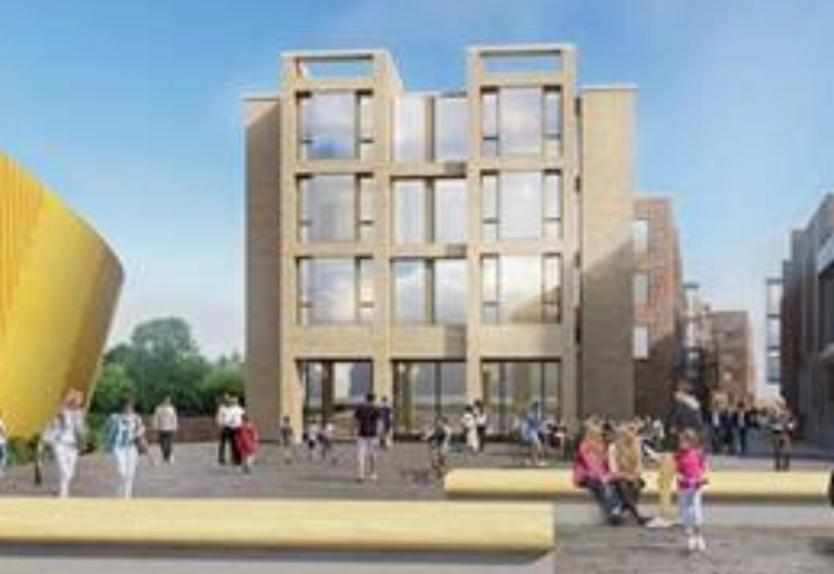 Inquiry Success for Student Accommodation and Hotel Scheme